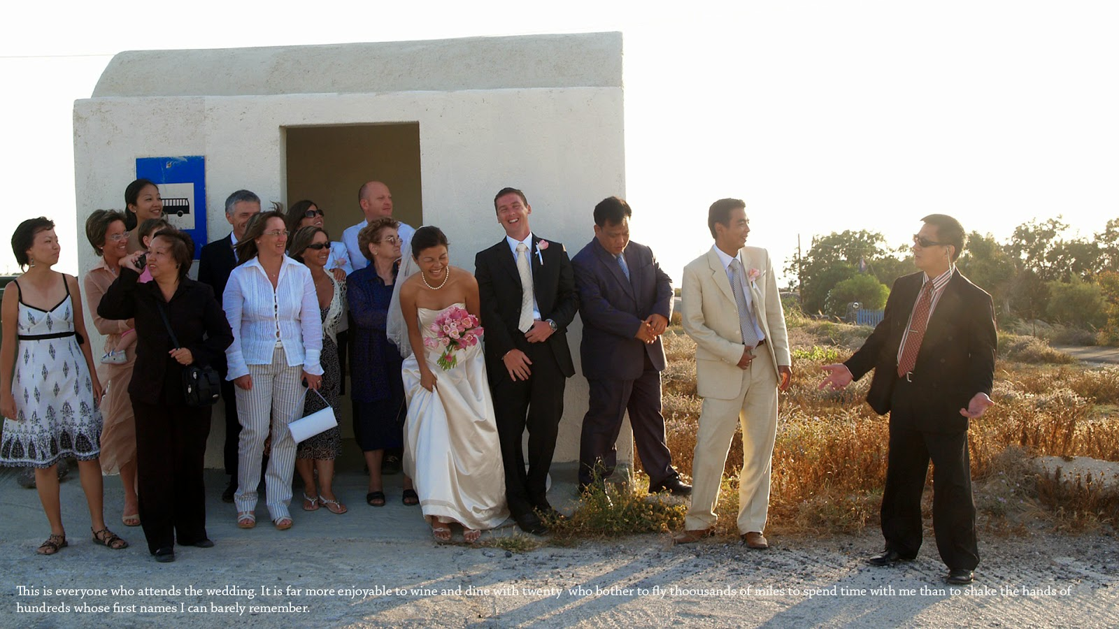 wedding photography singapore santorini group