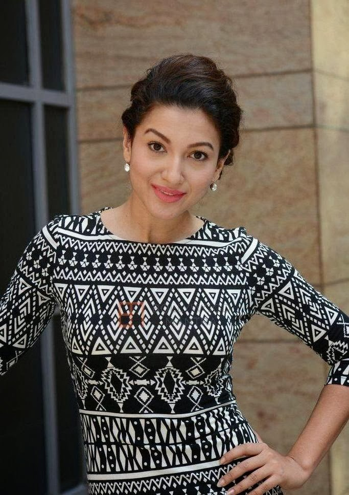 Gauhar Khan Hot Pics