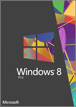 Microsoft 8 Professional Final x64 PT BR 9200 TechNet