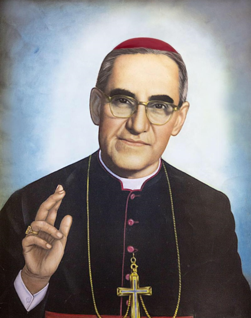 Who Is Oscar Romero as well 10 Reasons Christians Should Oppose The Death Penalty furthermore Salvadorans Question Obama Anniversary Romeros Death as well Fundacionmonsenorromero org additionally Oscar Romero. on archbishop oscar arnulfo romero