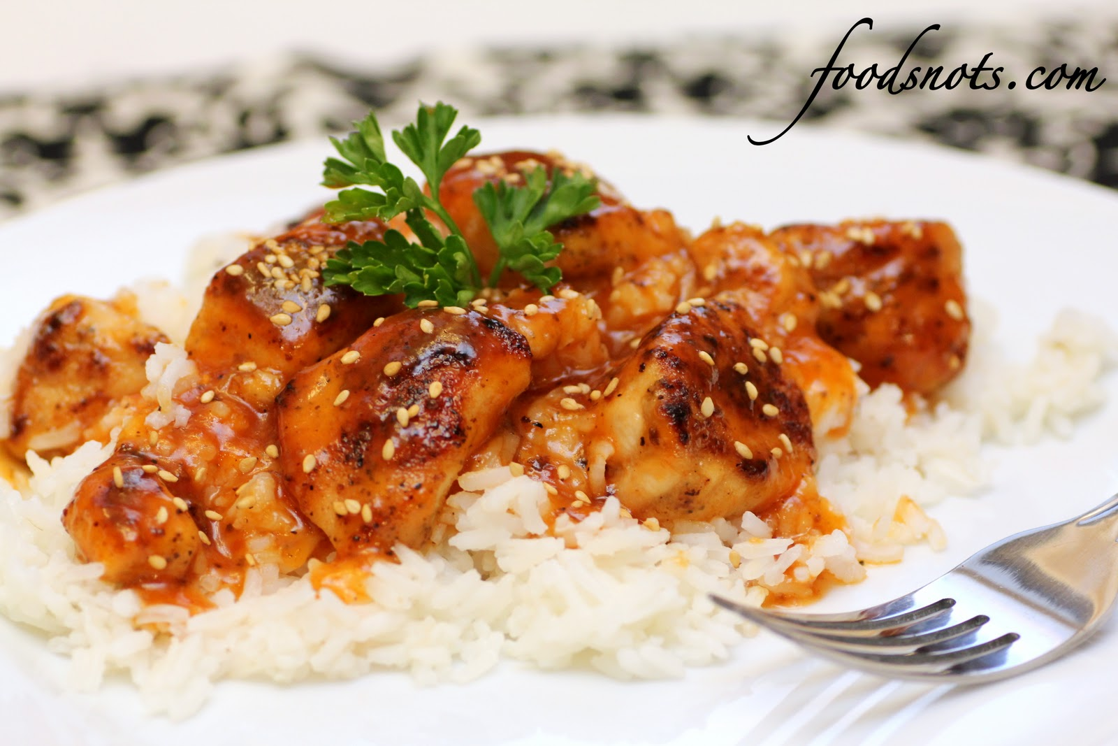 Recipe Snobs: Sweet and Sour Chicken