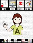 Este blog utiliza pictogramas de ARASAAC