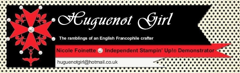 Huguenot Girl