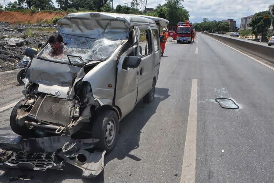 Фото № 2021 Автомобильные аварии в липецке