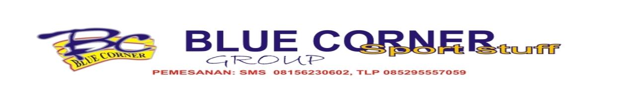 BLUE CORNER SPORT // Jual Dan Membuat Kaos Team Futsal/Sepakbola