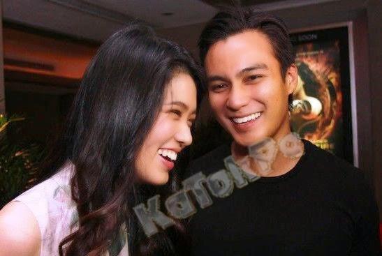 Kekasih Baru Baim Wong Dipublikasikan di Resepsi Raffi