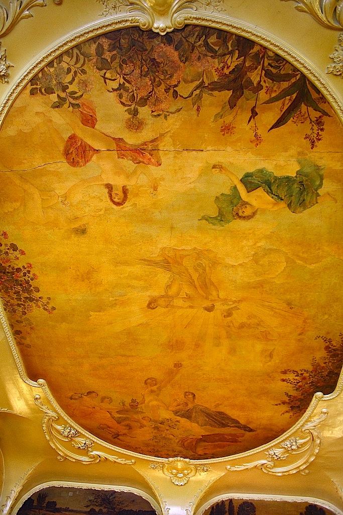 Art Nouveau Et Jugendstil Courants Artistiques Et