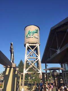 Traveling Vegan: Rohnert Park, CA