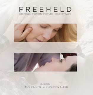 Freeheld Soundtrack by Hans Zimmer and Johnny Marr