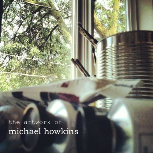 ....................... Michael Howkins......................