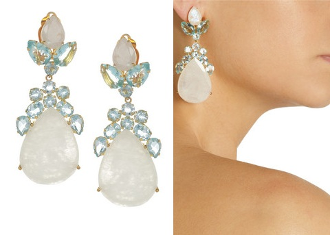 The Collection Features A Range Of Stunning Jewels But These Three Pairs Earrings Are