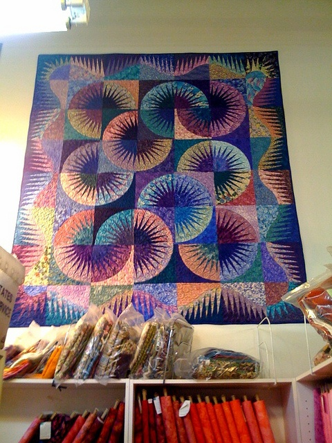 Moon to Moon: D.I.Y: For the love of Quilts...... : bamboo quilt pattern - Adamdwight.com