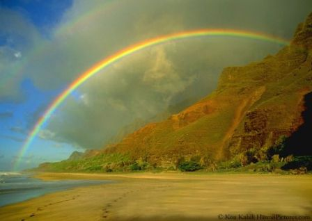 Of Rainbow Wallpaper This Attractive Colours On Sky Refresh Your Nature And Lead To The Talented Photo Exploring Beautiful In