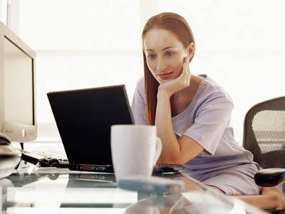 Ganar dinero trabajando en casa