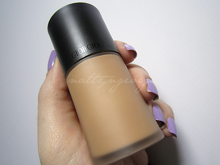 Giorgio Armani Luminous Silk Foundation 6.5