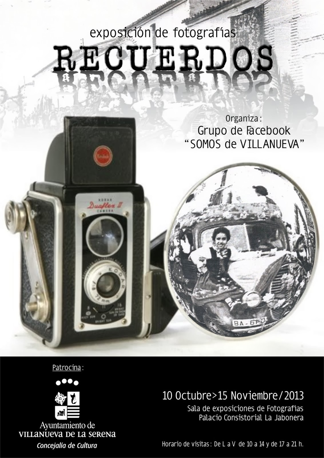 Recuerdos Exposición de Fotografías