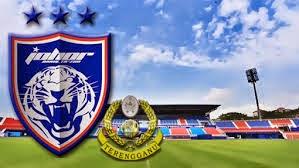 Siaran Langsung JDT vs Terengganu 16 Oktober 2014 Suku Akhir 2 Piala Malaysia