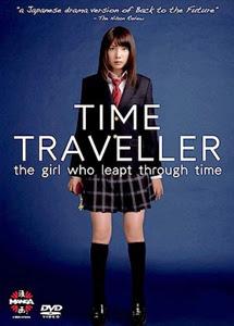 Time Traveller (2010)