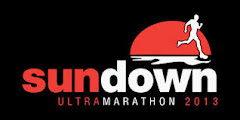 Sundown Ultramarathon 2013 - Singapore