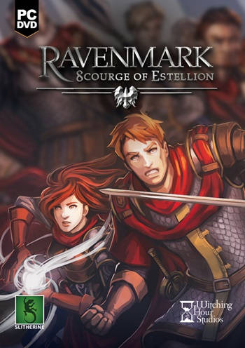 Ravenmark Scourge of Estellion PC Game
