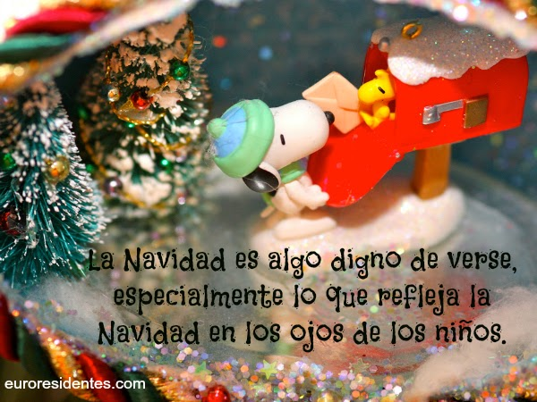 Blog de mis frases frases navide as para ni os - Citas navidenas celebres ...
