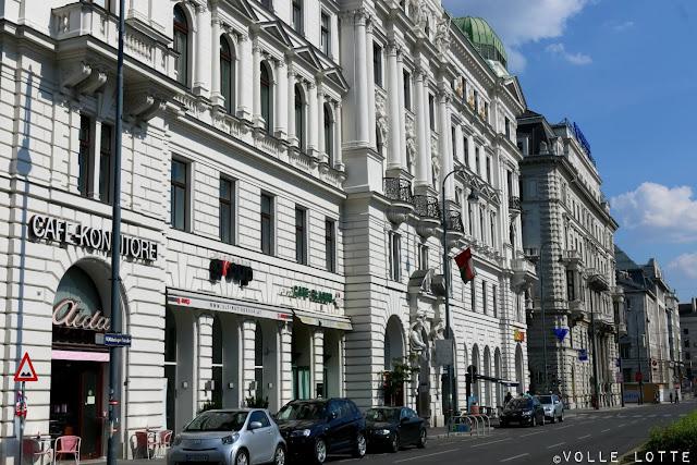 Österreich, Städtereise, Genuss,