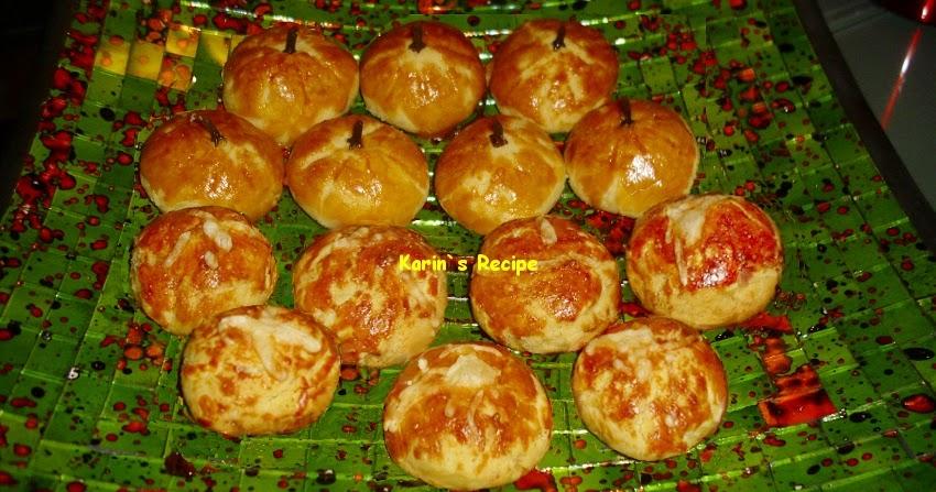 karin s recipe nastar indonesian pineapple cookies