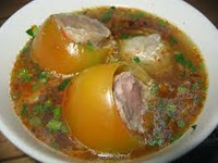 Resep Membuat Bakso Tomat Special Moncrot