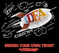 Design Your Own Tshirt On Uteesme