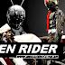 Kamen Rider Gaimu é a série de 2013!