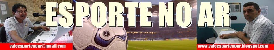 Esporte no Ar.