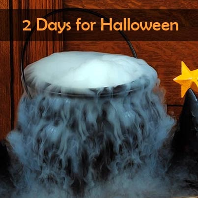 creating the perfect halloween party means having great effects and attractions for your guests to marvel over dry ice frozen carbon dioxide may be