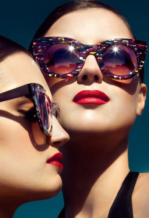 Maggie West fotografia fashion arte modelos mulheres