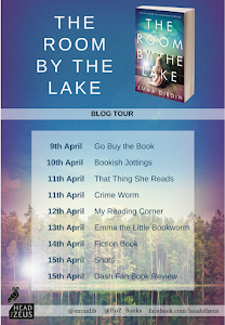 Blog Tour: The Room by the Lake