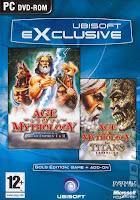 download Age of Mythology + The Titans Expansion