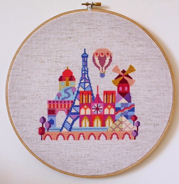 https://www.etsy.com/uk/listing/125738203/pretty-little-paris-modern-cross-stitch