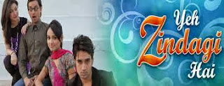 Yeh Zindagi Hai Episode 266, dramastubepk.blogspot.com, 29th September 2013 By Geo Tv