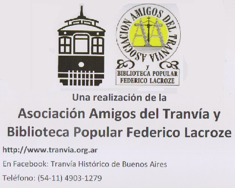 Tramway Histórico de Buenos Aires