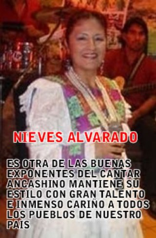 NIEVES ALVARADO