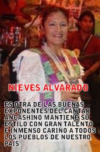 NIEVES ALVARADO