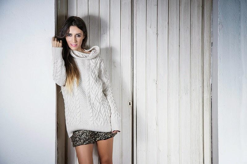 Zara jersey, shorts
