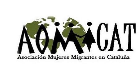 ASOCIACIÓN  MUJERES MIGRANTES EN CATALUNA  (AOMICAT)