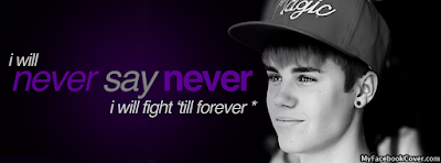 Justin Bieber Facebook Profile Covers