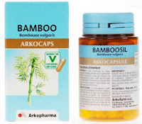 Bamboo Gum