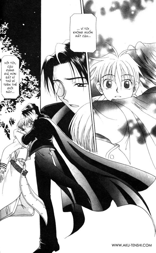 Dorobou to Keiji Chapter 1 - Trang 20