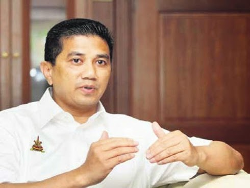 Keputusan PKR Sabah tidak babitkan PKR Pusat