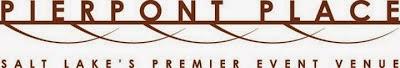 Pierpont Place : Salt Lake's Premier Event Venue!