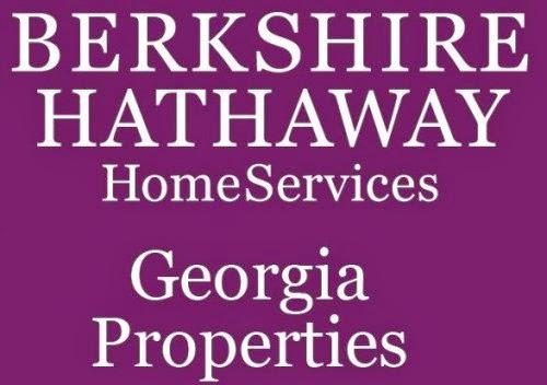Berkshire Hathaway Georgia Properties Logo