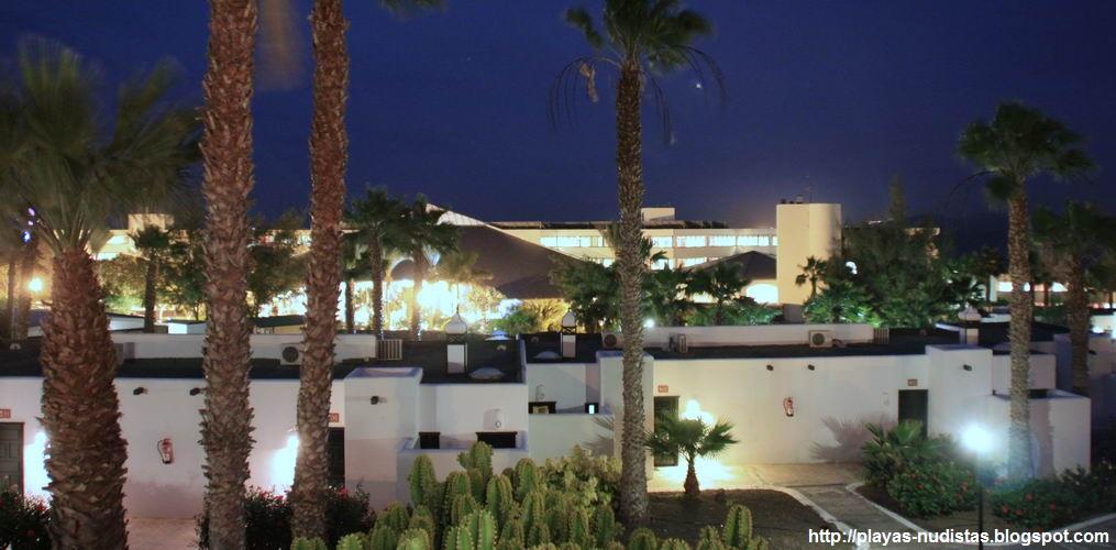 Natura Palace hotel (Playa Blanca, Lanzarote)