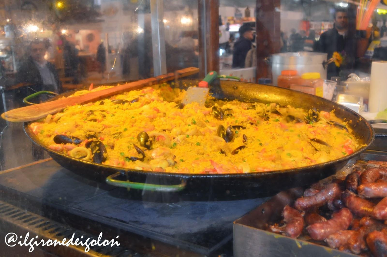 GolosItalia 2014 & Pasticceria Di Iginio Massari Il Cucchiaio Verde #C78D04 1600 1064 Cucina Etnica A Brescia